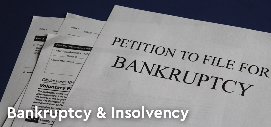 Paperwork to file for bankruptcy - Oberg Law Group Bankruptcy and Insolvency